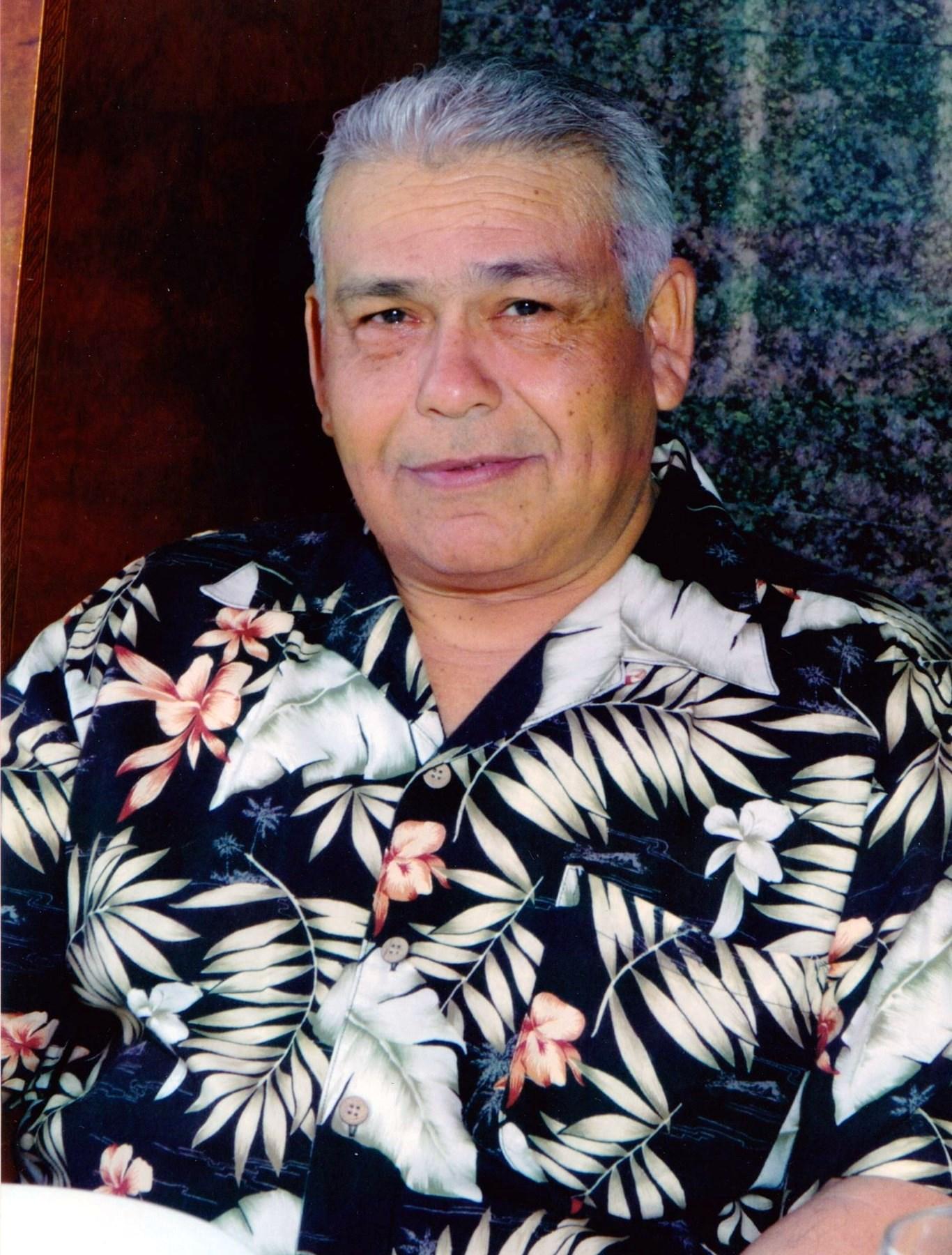 Paul Flores  Cruz Jr.