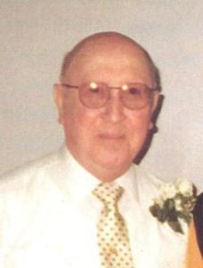 George Curtis  Weidman