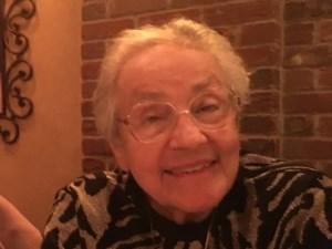 Mary R.  Agnello