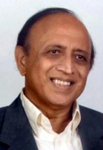 Arun Dattatraya  Joshi