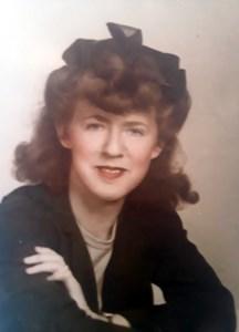 Marjorie Lois  Thompson