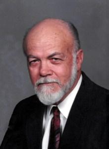 Paul Burkett  Roden Jr.