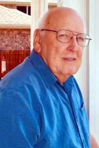 Jerry Rush  Crocker