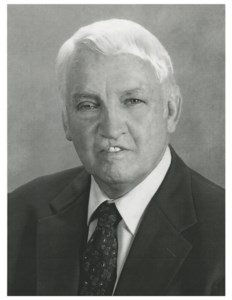 Robert Jack  HUCKSHORN