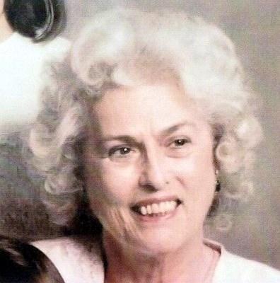Betty Newsom