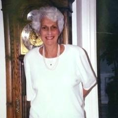 Doris Jean  Ricci