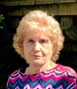 Pauline Marie  Arnold