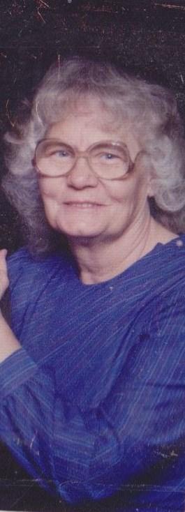 Hazel Maxine  Caples