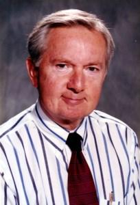 Ralph Arnold  Carlson