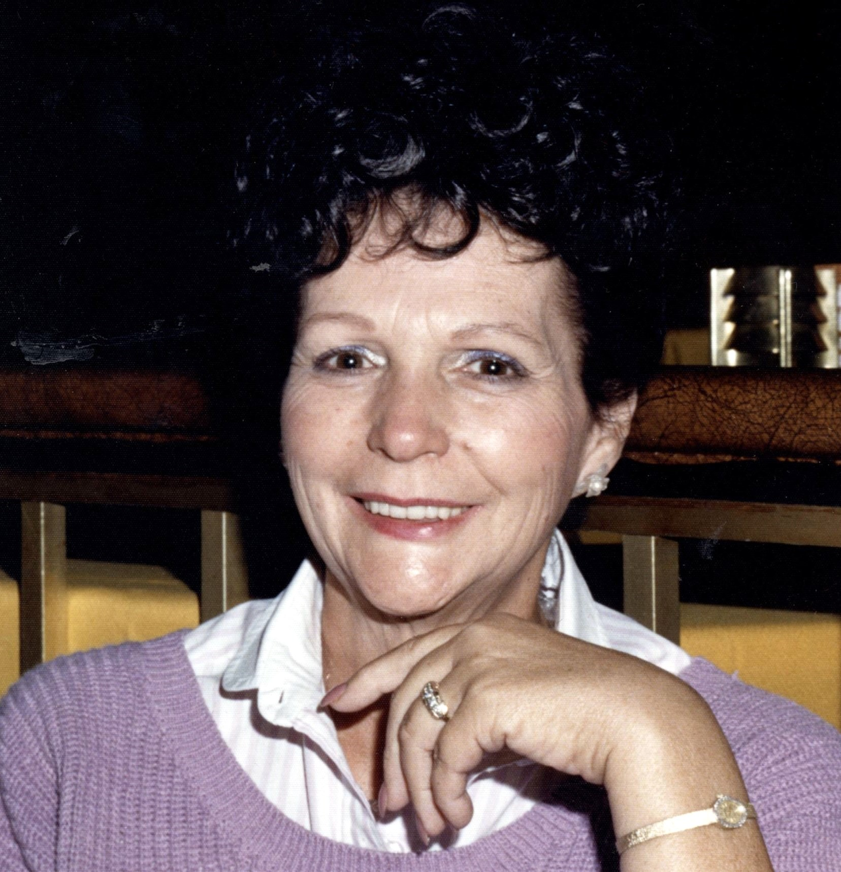 Lillian Inez  Bokovoy