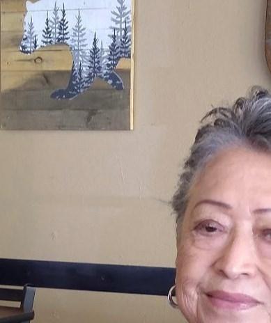 Rosa Okubo  Reyes