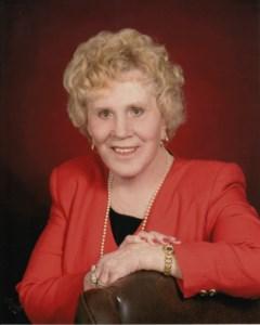 Sarah F.  Becton
