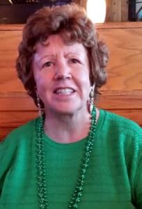 Mary  Marshall