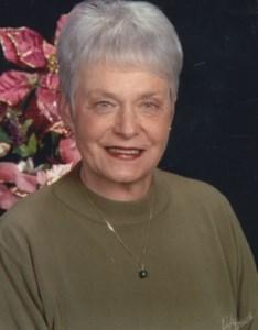 Darlene Mary  Braeunert