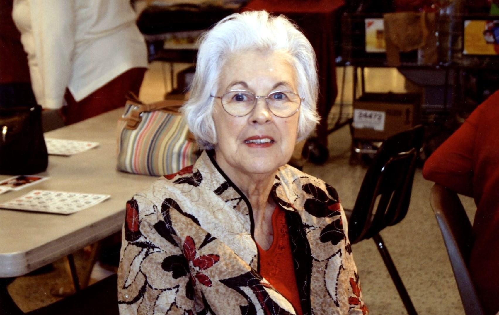 Edna Ray  Chambers