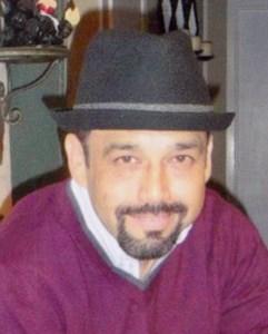 Michael Eliu  Escalona