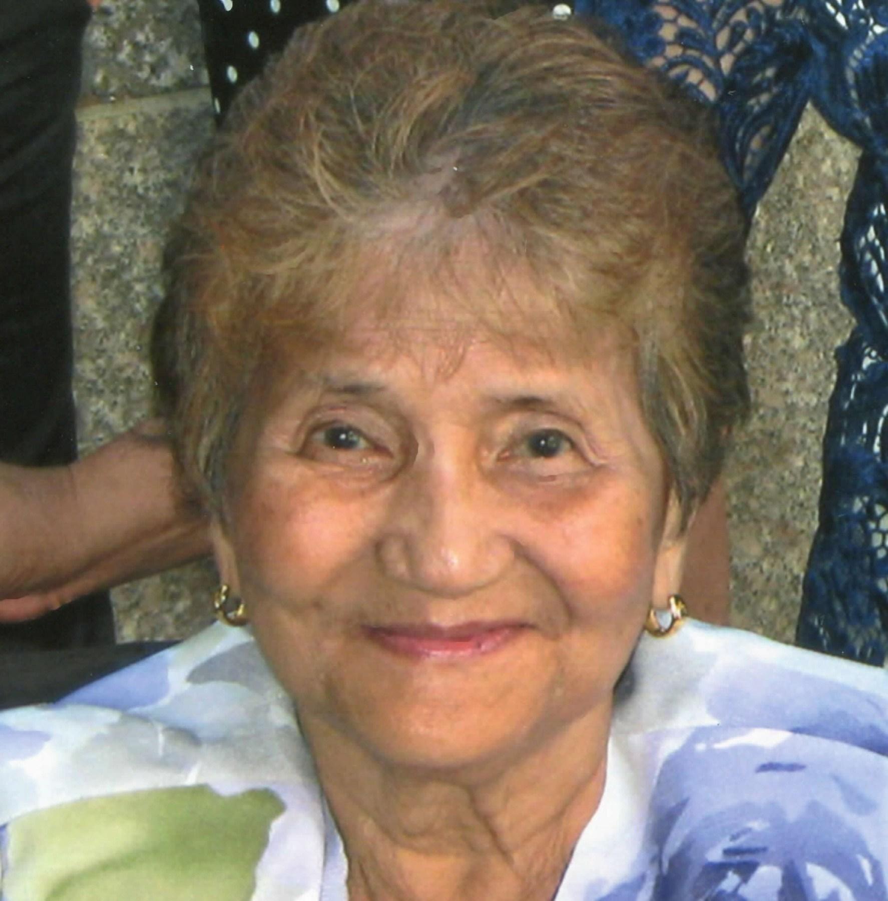 Elenita Manlutac Paulin Obituary - Hampton, VA