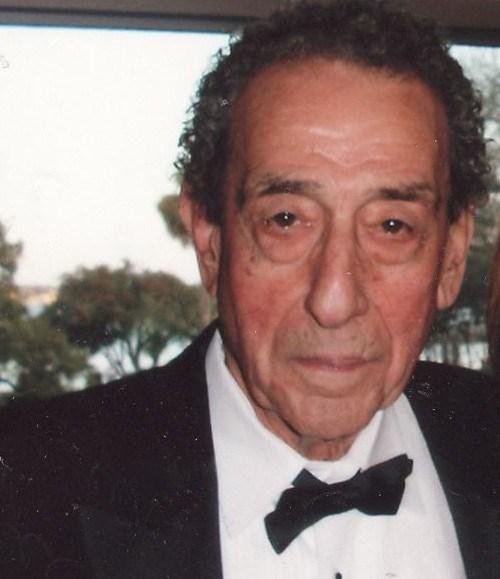 Salvatore Richard DelVecchio QMCM (Ret ) Obituary