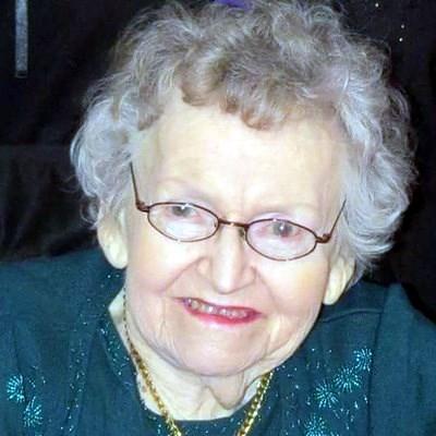 Marie Sander