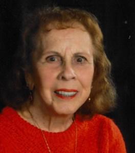 Marjorie  (Farrell) Emerick