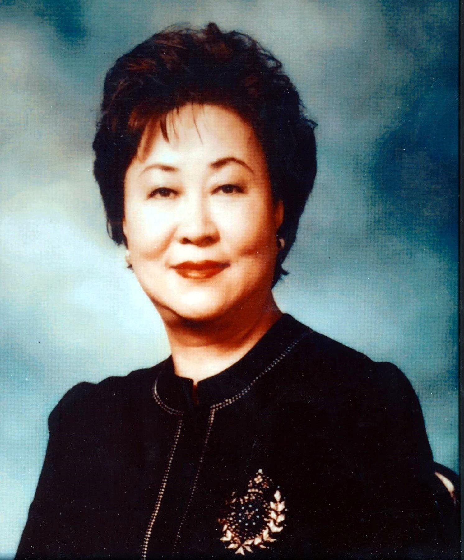 Kyong Sun  Kim