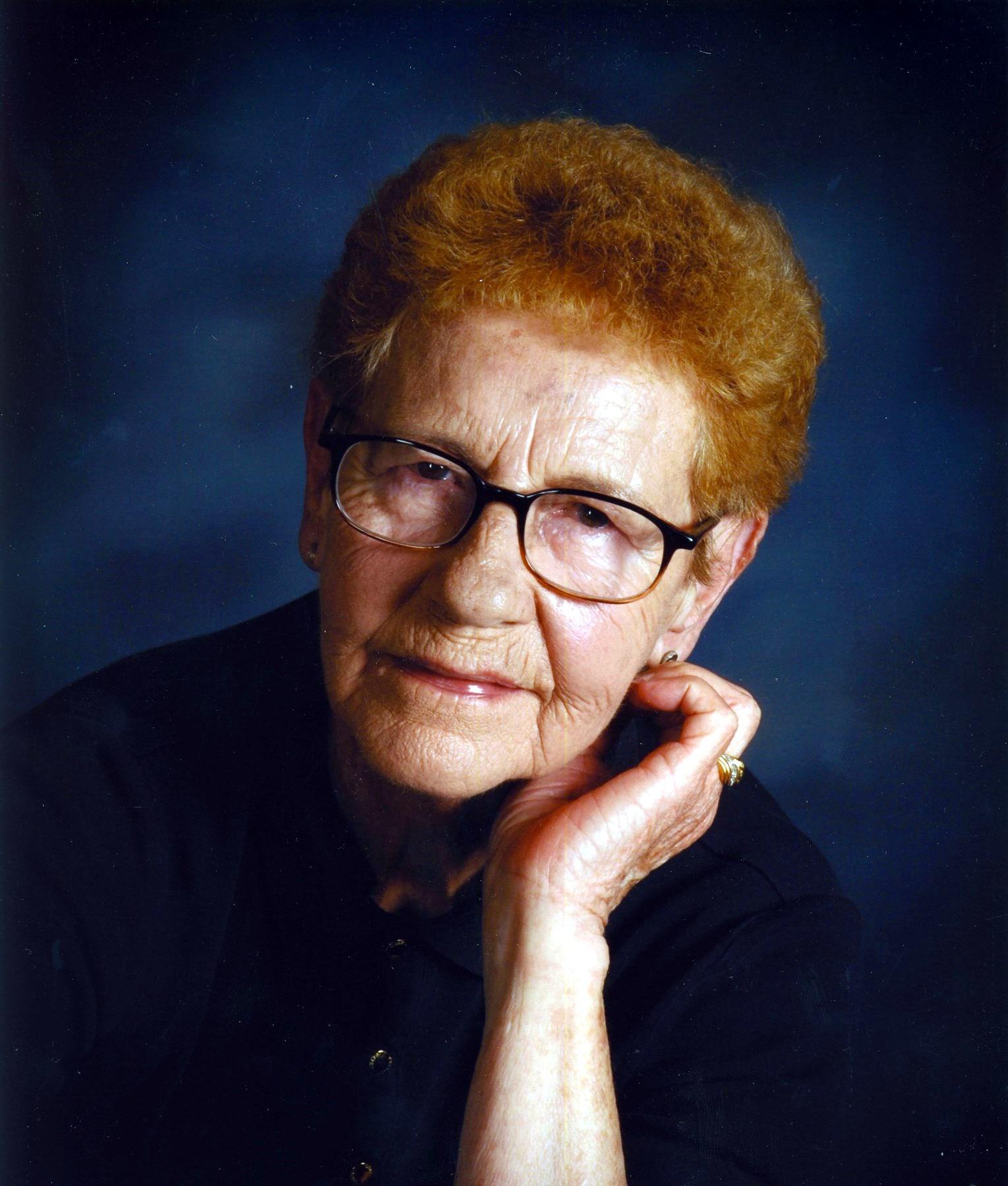 Donna Jean  Lindeman