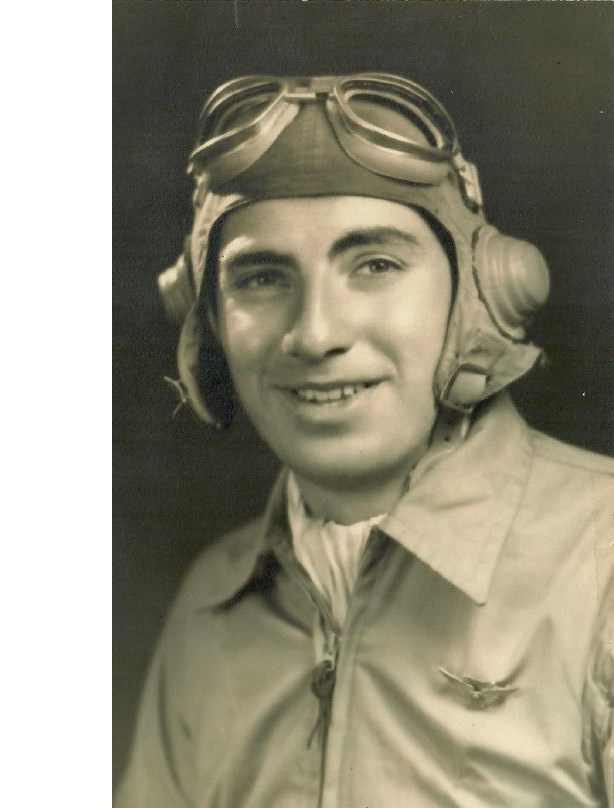 Alfred James  Orr