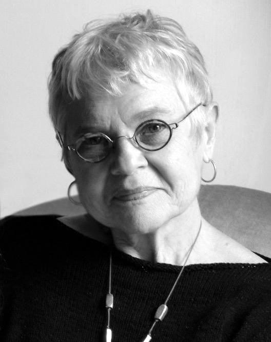 Ann Thomas  Moore