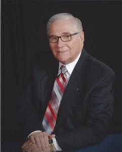 Rev. Bobby L.  Collins