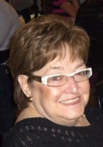 Marlene  Apple