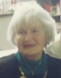 Angela C  Mooney