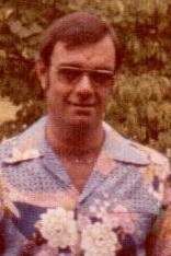 Obituary of Robert Allen Cook