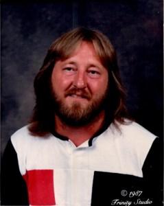 """Donald """"Donnie"""" Eugene  Morton"""