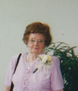 Fay Aileen  McEwan