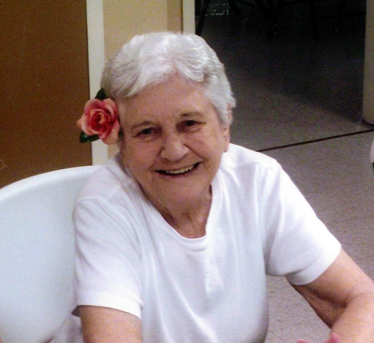 Frances Elizabeth  Gore