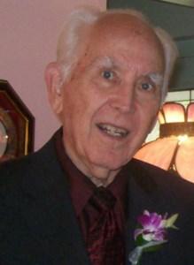 Mr. Richard Clarence  Kruger