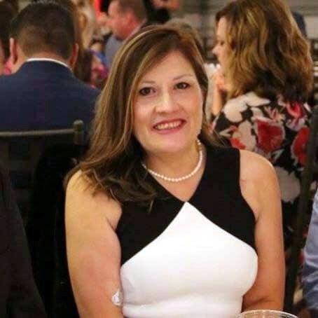 Christina Narvaez  Williams