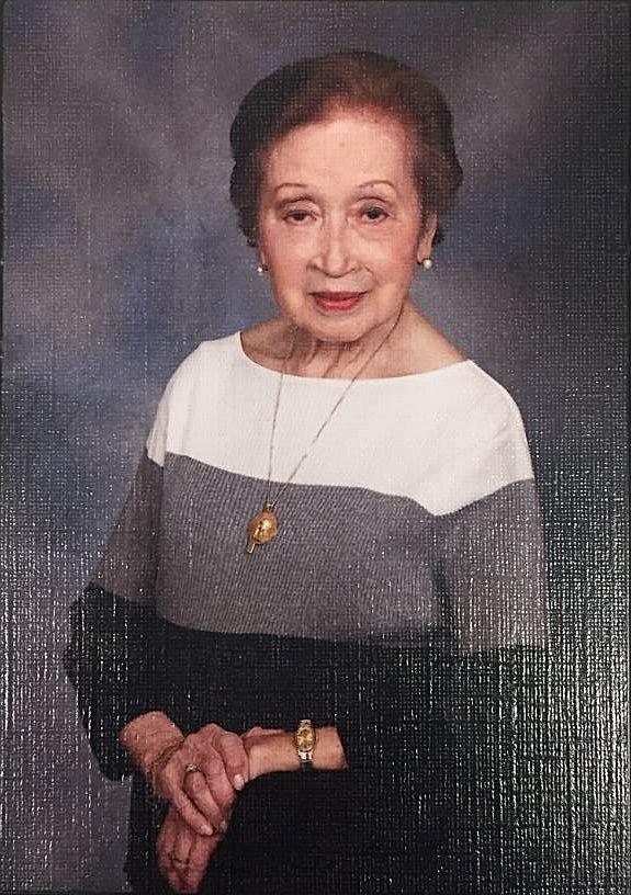 Lourdes Sevilla  Varona