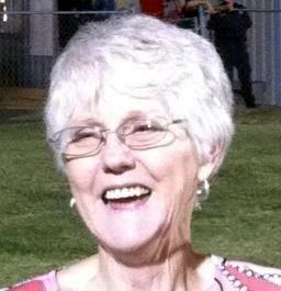 Eleanor Faye  Spurr