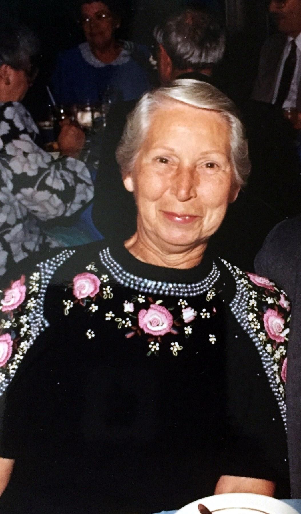 Henrietta Simmons  Carter