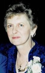 Francine Kaufman