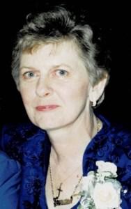 Francine C.  Kaufman