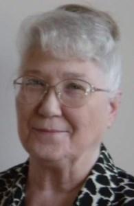 Mary Stone  Myers