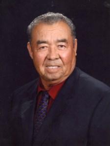 Johnny  Arellano Sr.