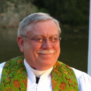 "Rev. Walter Michael ""Mike""  Wilkie"