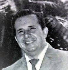 Julio Luis  Barrera Trobat