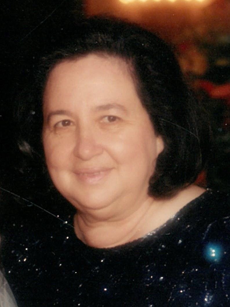 Connie M.  Palermo