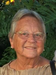 Gerda Berta  Wessler