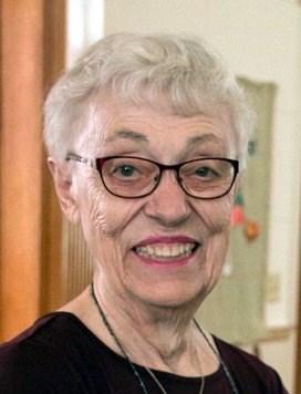 Joan Helen  Stocker