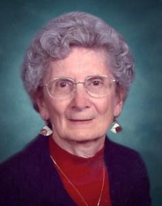 Helen F.  Woods